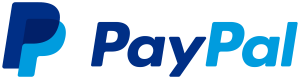 Imagen logotipo PayPal